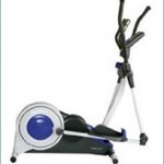 Reebok I-Train Elliptical