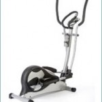 Beny V-Fit 07PME Elliptical Trainer