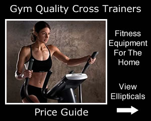 Gym Quality Fitness Equipment