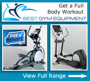 Best Gym Equipment Offers