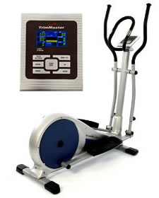 Trim Master CT118 Programmable Cross Trainer